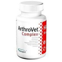 VetExpert ArthroVet HA complex 90 tabl., PART002