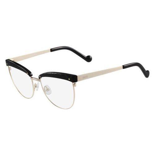 Okulary korekcyjne lj2110 001 Liu jo