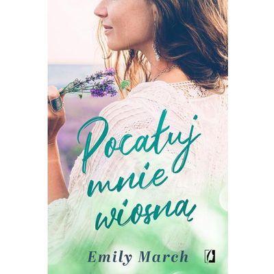 E-booki Emily March