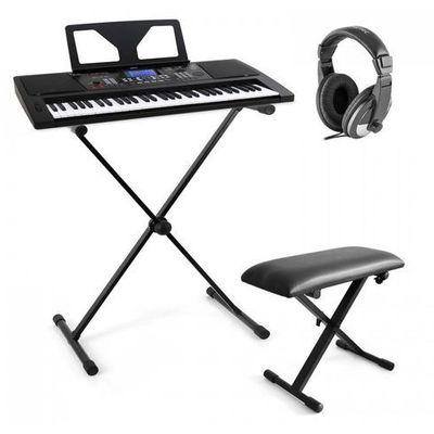 Keyboardy i syntezatory Elektronik-Star electronic-star
