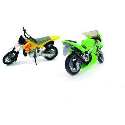 Motory Teama Toys InBook.pl