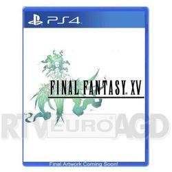 Final Fantasy 15 (PS4)