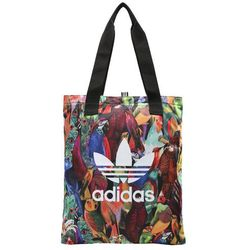 Adidas originals torba na zakupy multicoloured