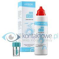 Avizor Ever Clean 225ml + tabletki enzymatyczne 30szt.