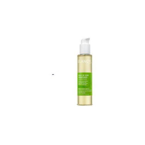 Stretch mark care oil (w) olejek przeciw rozstępom 150ml Elancyl