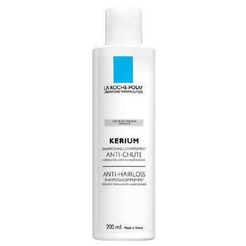 Kerium szampon przeciw wypadaniu włosów 200ml La roche