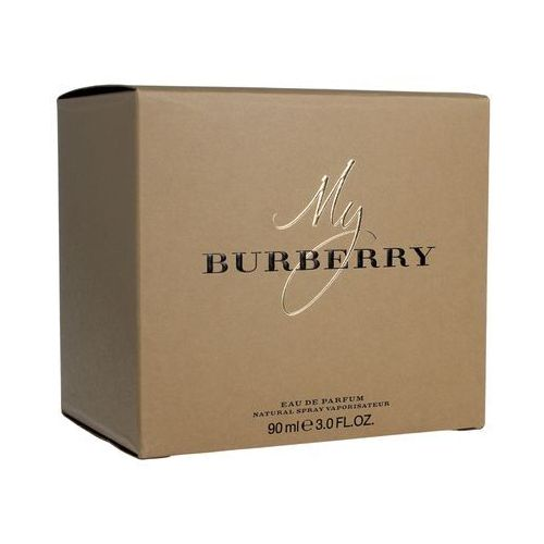 Burberry My Burberry Woman 90ml EdP - Promocja