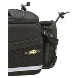 Topeak trunk bag ex strap type torba rowerowa czarny