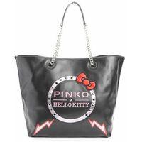 """Pinko Torebka """"Hello Kitty Shopping"""""""