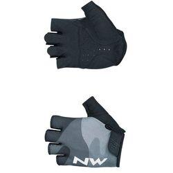 Northwave rękawiczki rowerowe flag 3 short gloves xxl black