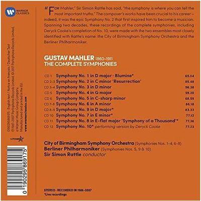 Muzyka klasyczna - pozostałe Warner Music InBook.pl