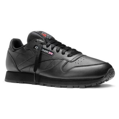 Buty Reebok Classic Leather - 2267 - Intense Black