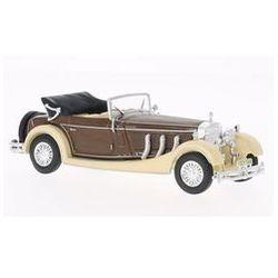 Samochód Mercedes-Benz SS 1933 Whitebox