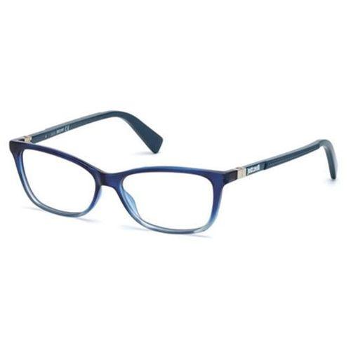 Just cavalli Okulary korekcyjne jc 0763 092