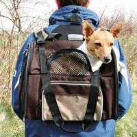 Trixie Plecak do noszenia psa (28871)