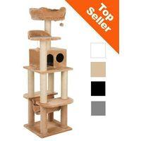 La digue ii drapak dla kota - biały  -5% rabat dla nowych klientów  dostawa gratis + promocje marki Zooplus exclusive