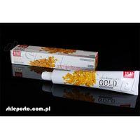 SPLAT Gold pasta wybielająca 75 ml - wybielanie zębów