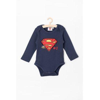 Body niemowlęce Superman 5.10.15.