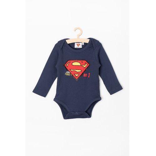 Superman Body chłopięce 5t37a7