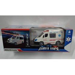 Ambulanse  Icom InBook.pl