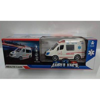 Ambulanse Icom