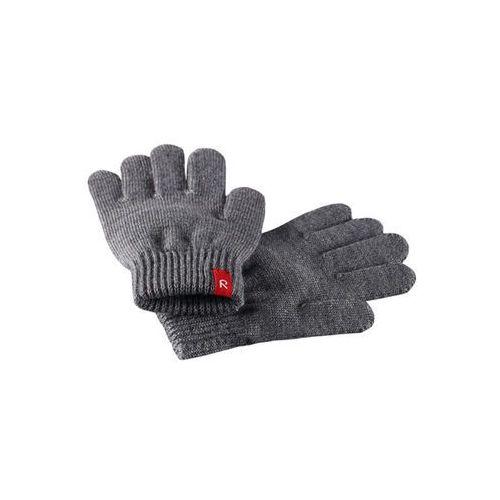 Rękawiczki Reima Twig szare
