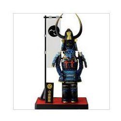 Miniatura samuraj w zbroi Kansuke Yamamoto SB-13