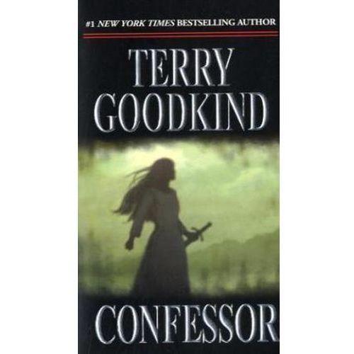 Confessor. Konfessor, englische Ausgabe Goodkind, Terry (9780765354303)