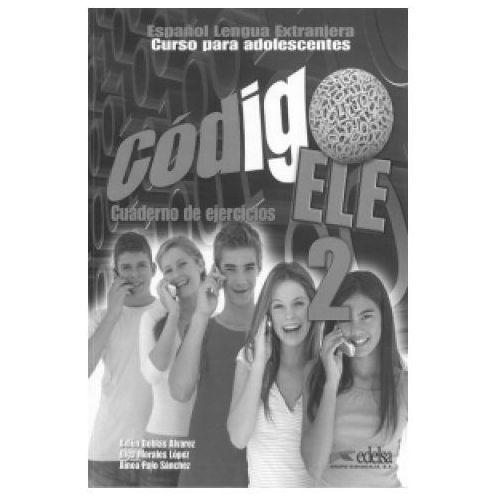 Codigo Ele 2 ćwiczenia (2013)