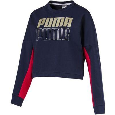 Bluzy damskie Puma Sportroom.pl