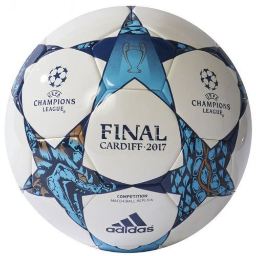 Piłka nożna champions league finale 17 cardiff competition az5201 izimarket.pl Adidas