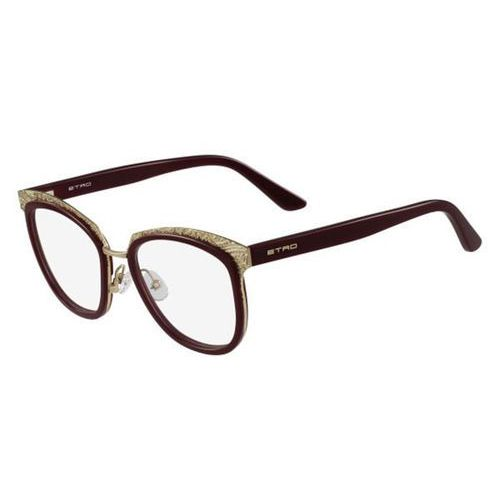 Etro Okulary korekcyjne et 2108 603
