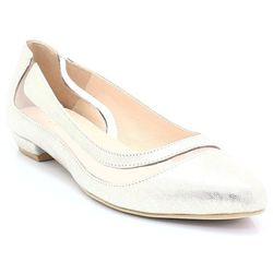 Baleriny  DAMISS Tymoteo - sklep obuwniczy