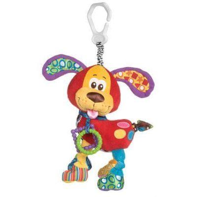 Zabawki do wózka Playgro