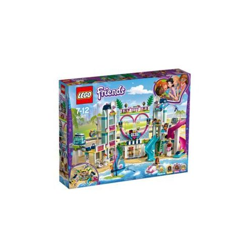 41347 KURORT W HEARTLAKE (Heartlake City Resort) KLOCKI LEGO FRIENDS