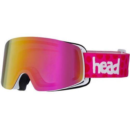 HEAD INFINITY FMR pink+SpareLens