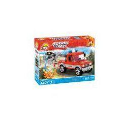 Action Town.Ciężarówka Straży Pożarnej