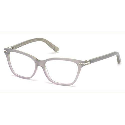Swarovski Okulary korekcyjne sk 5153 020