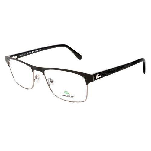 Okulary Korekcyjne Lacoste L2198 001