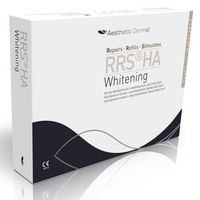RRS HA Whitening ampułka 3 ml