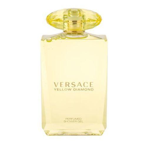 Versace yellow diamond 200 ml żel pod prysznic - Bardzo popularne