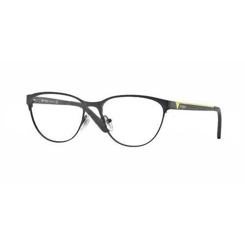 Vogue eyewear Okulary korekcyjne vo3939d asian fit 962s