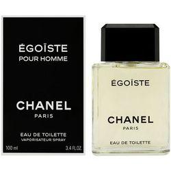 Wody toaletowe dla mężczyzn  Chanel