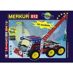 Merkur Modele RC Kit, 012 laweta 10 model - BEZPŁATNY ODBIÓR: WROCŁAW!