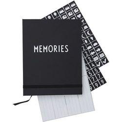 Albumy na zdjęcia  Design Letters FabrykaForm.pl