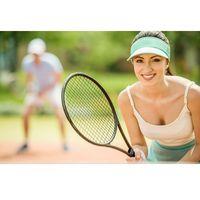 Karnet na kort tenisowy
