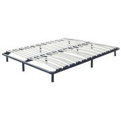 Stelaże do łóżek  Beliani Beliani