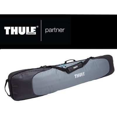 Pozostałe akcesoria transportowe THULE