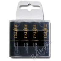 4 x akumulatorki Fujitsu BLACK R6/AA 2550mAh HR-3UTHC (box) (5902020523567)