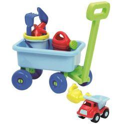 Zabawki do piaskownicy  ECOIFFIER Mall.pl